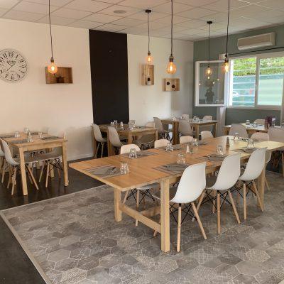 Restaurant Saint Orens gameville la petite toulousaine
